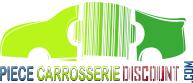 Logo Piece-Carrosserie-Discount.com