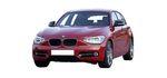 BMW Série 1 F20