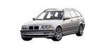 BMW Série 3 E46 Break