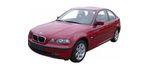 BMW Série 3 E46 Compact