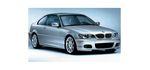 BMW Série 3 E46 Coupé Cabriolet