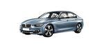 BMW Série 3 F30