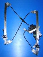 Lève-vitre avant droit électrique / Modèle avec fonction confort / Modèle 4 portes et Sw pour CITROEN XSARA DE 07/1997 A