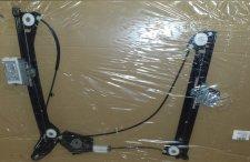 Mecanisme de leve vitre electrique avant droit sans moteur modele 2 portes